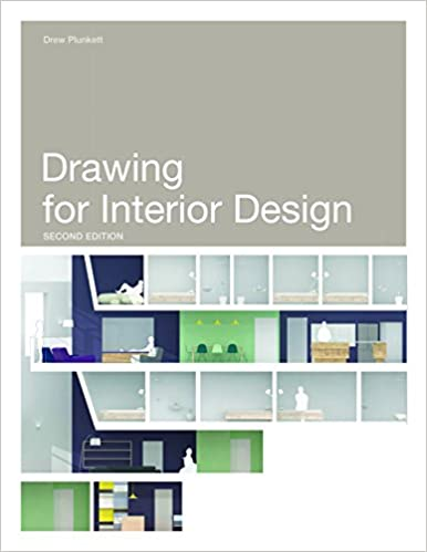 Drawing For Interior Design 2nd Edition