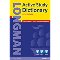 Longman Active Study Dictionary (Longman Active Study Dictionary of English)