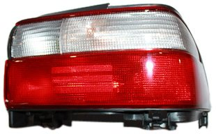 TYC 11-3055-00 Toyota Corolla Passenger Side Replacement Tail Light Assembly