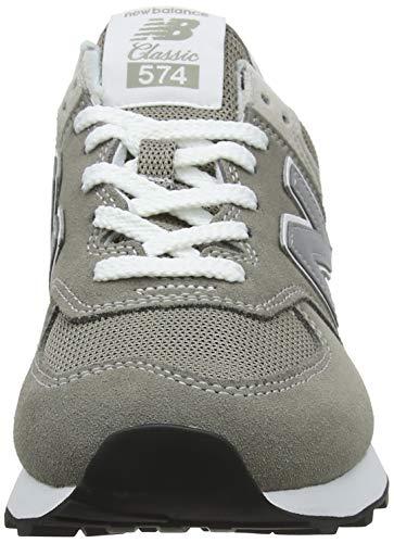 New Balance Women's 574v2 Evergreen Sneaker