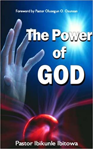 Read The Power of God PDF