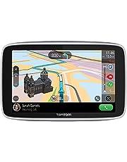 TomTom GO Premium navigatiesysteem