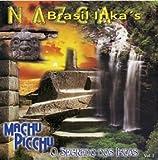 Nazca Brasil Inka S - Machu Picchu O Segredo dos Incas