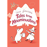 Tales from Moominvalley (Moomins Fiction) (English Edition)