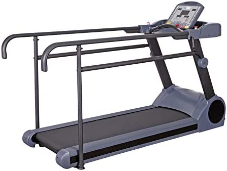 HCI Fitness PhysioMill Rehabilitation Walking Treadmill