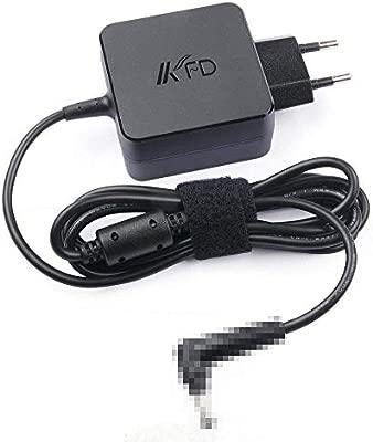 KFD 45W Adaptador Cargador Portátil para Nokia Lumia 2520 Verizon 10.1 Tablet AC-300 NII200150, Lenovo Chromebook N21 ADLX45DLC3A 11,6
