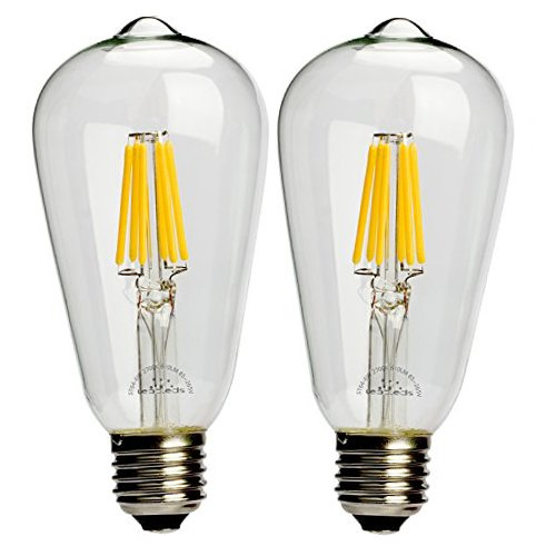 Leadleds Non Dimmable Incandescent Equivalent Filament product image