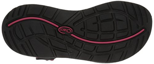 Pictures of Chaco Women's ZX3 Classic Athletic Sandal J106134 Rain Raspberry 6 M US 7