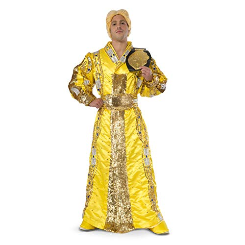 Pro Wrestling Costumes Mens Boots - Rubie's Costume Co Men's WWE Ric