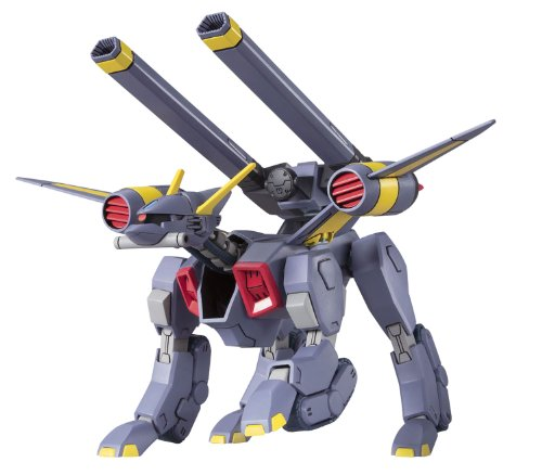 Bandai Hobby BuCue Remaster Mobile Suit Gundam Seed Model Kit (1/144 Scale)