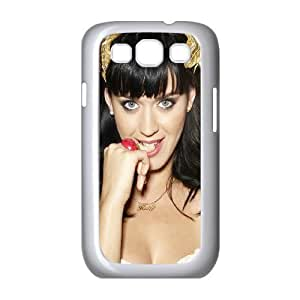 C-EUR Phone Case Katy Perry Hard Back Case Cover For Samsung Galaxy S3 I9300