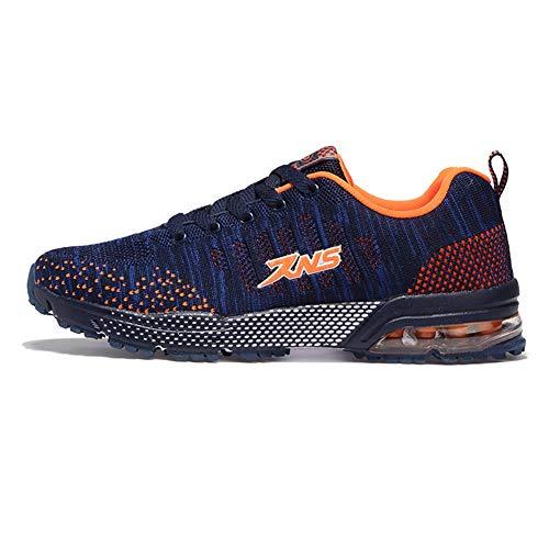 Running Scarpe B Assorbenti Cushion Nuovo Da Shoes Sneakers Donna Spring F Woven Mesh Dimensione colore Shock 42 2018 Prodotto Coppia Flying Air 67Cqw4