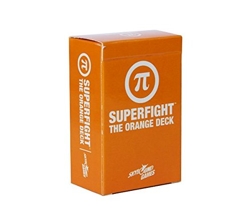 Superfight SKY 423 SUPERFIGHT Orange