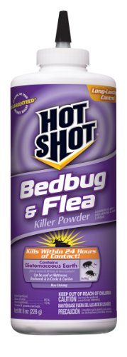 Hot Shot HG 96084 Bedbug 8 Ounce