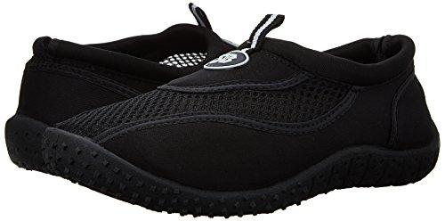 The Women's Shoe Water Starbay 2907 Black Sock Wave aH5rqa