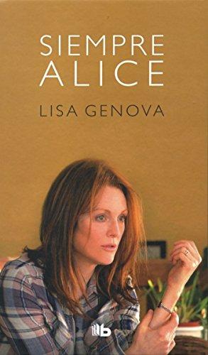 Siempre Alice / Still Alice (Spanish Edition)