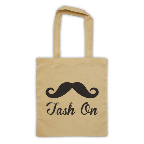 Tash D'emballage Naturel On Slogan Sac rp7WrAcq8