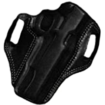 Galco Combat Master Belt Holster for Sig-Sauer P226, P220 - Black, Right Hand