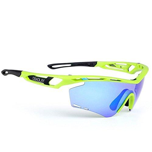 amp;X Gafas polarizadas x 45 x Sol Z GreenBlack 135 154 de Rosa mm Hombre para xB1wBf5q