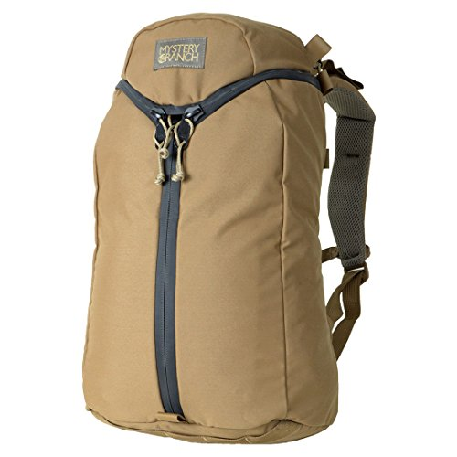 Mystery Ranch Urban Assault Backpack Coyote by Mystery Ranch