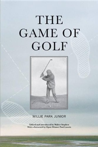 The Game of Golf - Golf Parka