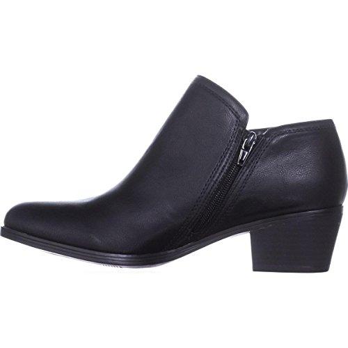 Boots Naturalizer 2 Women's Ankle Wonda Black gPPq1paIwn
