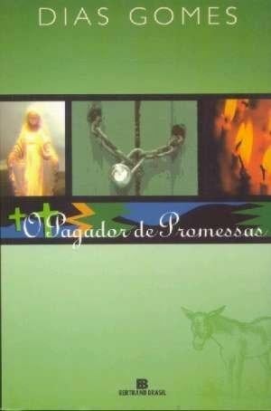 O Pagador de Promessas (Portuguese Edition)