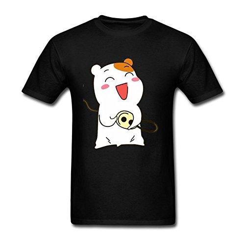 Kittyer Men's Oruchuban Ebichu Design Cotton T Shirt - Buy To Kids Toms Where