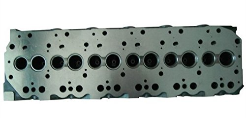 GOWE TD42 cylinder head for Nissan TD42 engine Safari Pick-up Civilan 4.2L Diesel engine 11039-06J00/11039-63T02