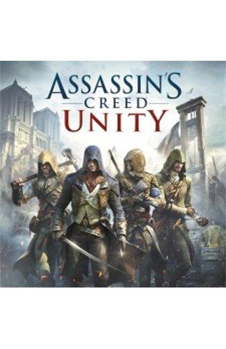 Assassin's Creed Unity 20,000 Helix Credits Pack  - PS4 [Digital Code]