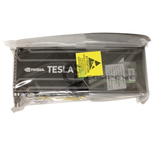 Nvidia Tesla K10 8GB GDDR5 PCIe x16 Kepler GPU Graphics Processing Unit Cisco 74-12325-01 UCSC-GPU-K10 900-22055-6220-000 699-22055-0202-320