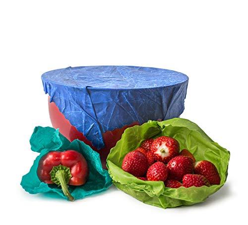 Organic Reusable Beeswax Food