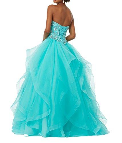 Linie Partykleider Abendkleider Prinzess A Promkleider Burgundy Charmant Langes Damen Abschlussballkleider Steine mit q7fwY6HI