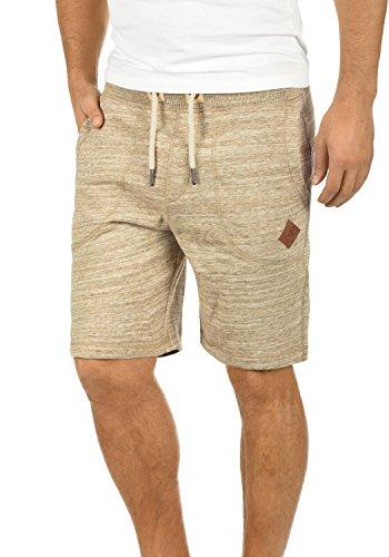 Para Corto Sweat Bermudas Chándal 5409 Hombre Dune Pantalón solid Aris EwIPYY