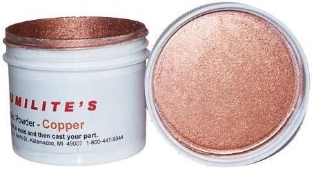 Amazon.com: Alumilite copper metallic powder: Home & Kitchen