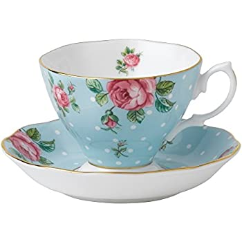Formal Tea Sets