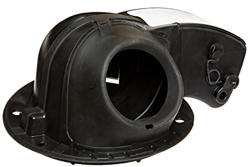 Genuine Toyota 77305-0C050 Fuel Filler Lid Sub-Assembly ()