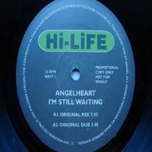 Im Still Waiting - Angelheart 2X12