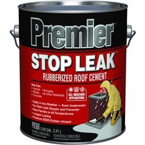 Patching Cement (Roof Cement and Patching Sealant)