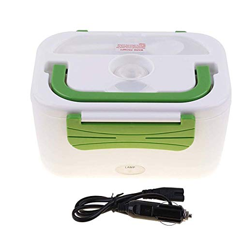 Vmotor Portable 12V Car Use Electric Heating Lunch...
