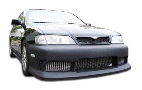 (Duraflex ED-PAJ-083 M-1 Sport Front Bumper Cover - 1 Piece Body Kit - Compatible For Infiniti G20 1999-2002)