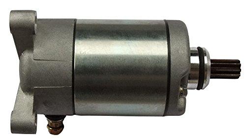 polaris 325 magnum starter - 5