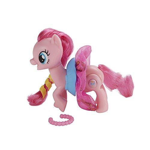 My Little Pony: The Movie Sparkling & Spinning Skirt Pinkie Pie