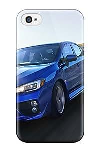 STCLDpn4689jERpO ZippyDoritEduard Subaru Wrx Sti 15 Feeling Iphone 4/4s On Your Style Birthday Gift Cover Case
