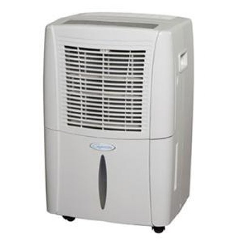 HEAT CONTROLLER BHD-301-H / Comfort-Aire 30 Pints Per Day Portable Dehumidifier