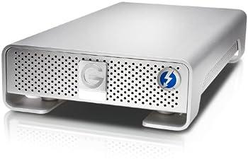 G-Technology 0G03124 3TB External Hard Drive