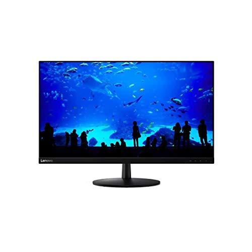 Lenovo L28u-30 28-inch UHD LED Backlit LCD FreeSync Monitor