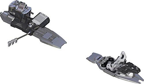 (Look HM 12 Ski Bindings Sz 105mm)