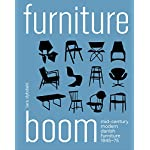 Furniture Boom: Mid-Century Modern Danish Furniture 1945–1975