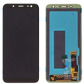 Display Pantalla LCD Pantalla táctil Samsung Galaxy J6 sm-j600 °F ...